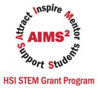 csun aims logo 2013